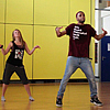 Hip Hop Workshop mit Ousman Conteh - 11.05.2013